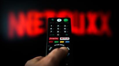 New to Netflix